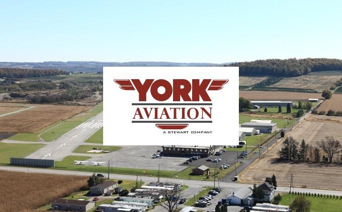 YorkAviation