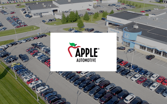 appleAuto