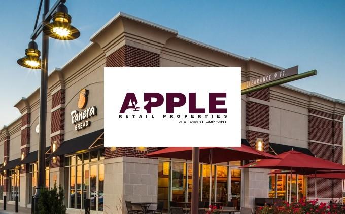 apple Retail Properties