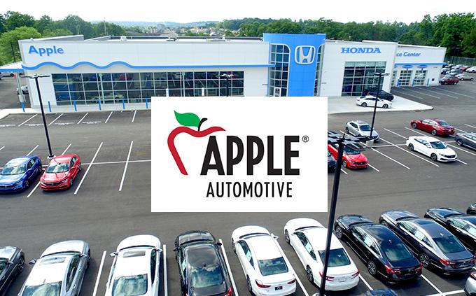 Apple Automotive Exterior