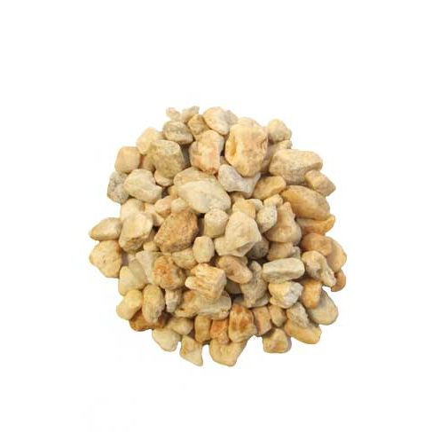 gravel from York Building Products