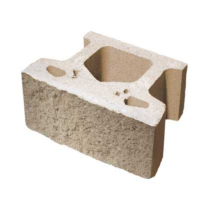 Compac block from York Building Materials