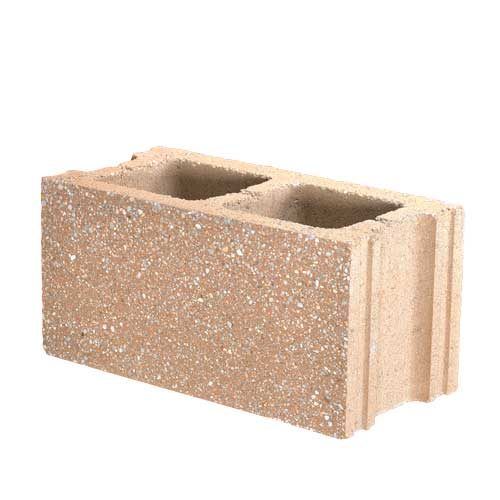 gemstone block from York Building Products